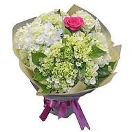 Bó hoa tươi - Tình Yêu Duy Nhất Của Anh 3260 thumbnail