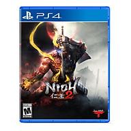 Đĩa Game PS4 Nioh 2 Hệ US - Hàng Nhập Khẩu thumbnail