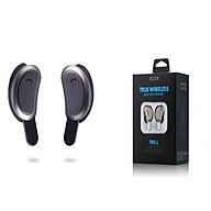 Tai nghe bluetooth đôi Remax TWS-1 V4.2 - Hàng Chính Hãng thumbnail