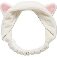 Băng đô tai mèo- Màu sắc ngẫu nhiên thumbnail