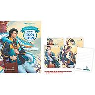 Hồ Sơ Tính Cách 12 Con Giáp - Bí Mật Tuổi Thìn (Tặng Kèm Postcard) thumbnail