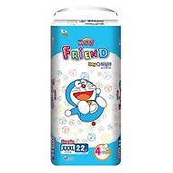 Tã quần Goo.n Friend XXXL22 thiết kế mới - tặng đồ chơi Toys house thumbnail