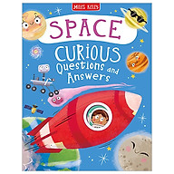 Space Curious Questions And Answers thumbnail