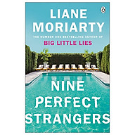 Nine Perfect Strangers thumbnail