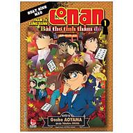Conan Hoạt Hình Màu - Bài Thơ Tình Thẫm Đỏ Tập 1 thumbnail