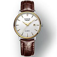 Đồng hồ nữ chính hãng KASSAW K865-5 thumbnail