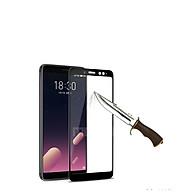 Kính cường lực MOFI 2.5D dùng cho Xiaomi Redmi Note 5 Redmi note 5 Pro - Hàng Chính Hãng thumbnail