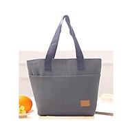 Túi giữ nhiệt vải Bố dã ngoại HT1 Shalla thumbnail