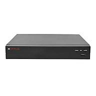 Đầu Ghi Hình Camera CP PLUS DVR 8 Kênh CP-VRA-1E0804-H, 1080 Lite H265 1 Khay HDD, Hỗ Trợ AHD TVI CVI CVBS, IP Video Input CCTV Digital Video Recorder (DVR) - Hàng Chính Hãng thumbnail