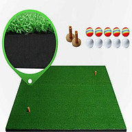 Thảm Tập Golf Swing 2D thế hệ mới, chất lượng, công nghệ hiện đại thumbnail