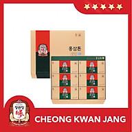 Nước Hồng Sâm Pha Sẵn KGC Cheong Kwan Jang Tonic Origin 60 Gói thumbnail