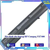 Pin dành cho laptop HP Compaq NX7400 - Hàng Nhập Khẩu thumbnail