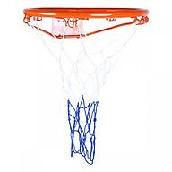 Khung bóng rổ 30cm (Cam) thumbnail