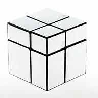 Trò chơi ảo thuật Rubik 2x2 Gương Bạc thumbnail