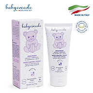 Kem dưỡng ẩm cho bé chiết xuất hạnh nhân Babycoccole 75ml 0M+ thumbnail