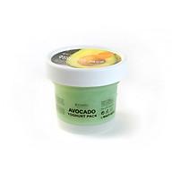 Mặt nạ dưỡng ẩm Avocado Yoghurt thumbnail