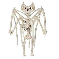Bộ Đồ Chơi Nhựa Cho Halloween - Xương Dơi thumbnail
