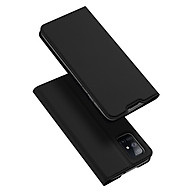 Bao da dành cho Samsung Galaxy M51 Dux Ducis Skin Pro Cao Cấp - Hàng Chính Hãng thumbnail