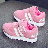 Giày thể thao cho bé gái KD6 thumbnail