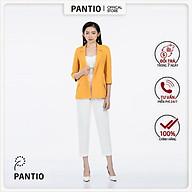 QUẦN DÀI nữ thời trang công sở thiết kế đơn giản dễ dàng kết hợp FQD5776- PANTIO thumbnail