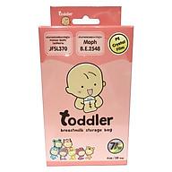Túi đựng sữa mẹ Toddler 120ml thumbnail