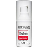 Kem giúp làm mờ đốm nâu, nám điểm Dermaceutic Pháp - Yellow Cream thumbnail