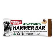 Hộp 12 Bánh Protein Dành Cho Người Ăn Chay Hammer Vegan Protein Bar thumbnail