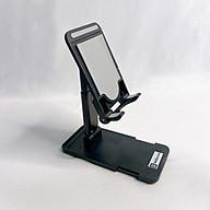 Giá đỡ điện thoại, Ipad để bàn đa năng gấp gọn tiện dụng K9 - Hàng chính hãng thumbnail