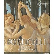 Botticelli Masters of Italian Art thumbnail