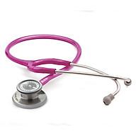 ỐNG NGHE ADC 608 MRS hai mặt màng phù hợp sử dụng cho cả người lớn và trẻ em, độ nhạy âm thanh cao phù hợp cho khám đa khoa tổng quát thumbnail