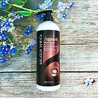 Dầu gội BERDYWINS Argan Oil siêu mượt phục hồi tóc hư tổn 1000ML thumbnail