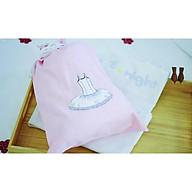Túi vải thêu tay thumbnail