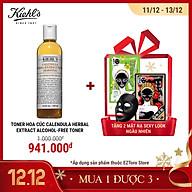 Toner Hoa Cúc Calendula Herbal Extract Alcohol-Free Toner thumbnail