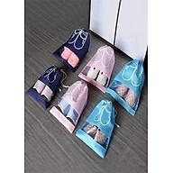 bộ 5 túi đựng giầy thumbnail
