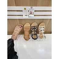 Sandal chiến binh quai X thumbnail