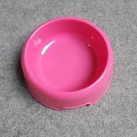 Bát ăn cho chó mèo - Màu ngẫu nhiên thumbnail