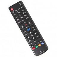 Điều khiển dành cho tivi LG - AKB 73715690 thumbnail