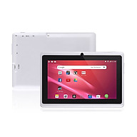 Q88 7inch Quad-core Tablet Business Tablet with Android4.4 System 1024 600 Resolution 512MB+8GB White US Plug thumbnail