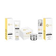 Bộ sản phẩm dưỡng trắng da tăng sinh collagen cao cấp Nhật Bản Queen Japan Cosmetics thumbnail