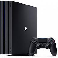 Máy Chơi Game Console Sony Playstation 4 Pro PS4 1TB CUH-7218B B01 - Hàng Chính Hãng thumbnail