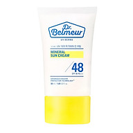 THE FACE SHOP Dr. Belmeur UV Derma Mineral Sun Cream 50ml thumbnail
