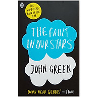 The Fault In Our Stars (Paperback) thumbnail