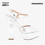 DSQUARED2 - Sandal cao gót hở mũi Ziggy S17C5061210-2137 thumbnail