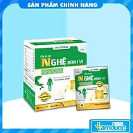 Mexthemaz Cốm Dạ Dày Nghệ Bình Vị Granules Nano thumbnail