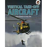 Vertical Take Off Aircraft thumbnail