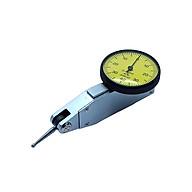 Đồng hồ so cơ khí chân gập 0-0.8mm độ chia 0.01mm mặt 32mm thumbnail