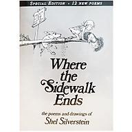 Where The Sidewalk Ends Poems And Drawings - Tận Cùng Nơi Lối Đi Này thumbnail