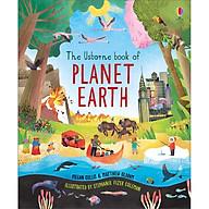 Sách Usborne Book of Planet Earth thumbnail