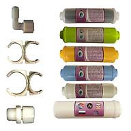 Lõi lọc nước số 4,5,6,7,8,9 dùng cho máy lọc nước Nano thumbnail