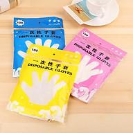100 chiếc găng tay nilong thumbnail